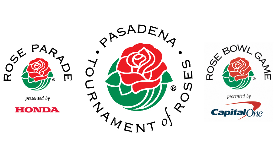 Shop Tournament of Roses